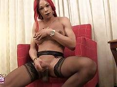 Kiara Cannon`s Big Cannon!
